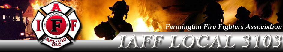 International Association of FireFighters History